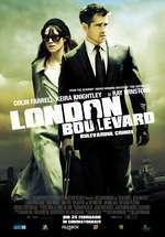 London Boulevard – London Boulevard. Bulevardul crimei (2010) – filme online