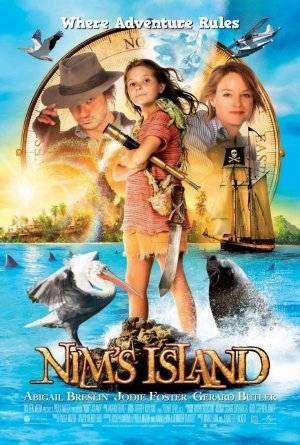 Nim`s Island 2008 subtitrat romana