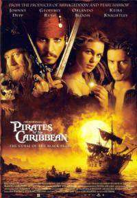 Pirates of the Caribbean: The Curse of the Black Pearl – Piraţii din Caraibe: Blestemul Perlei Negre (2003) – filme online
