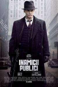 Public Enemies (2009) - film online gratis subtitrare romana
