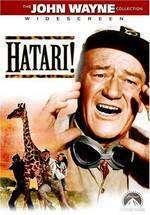 Hatari! (1962) - filme online