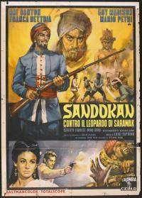 Sandokan IV (1964) - Filme online gratis subtitrate in romana