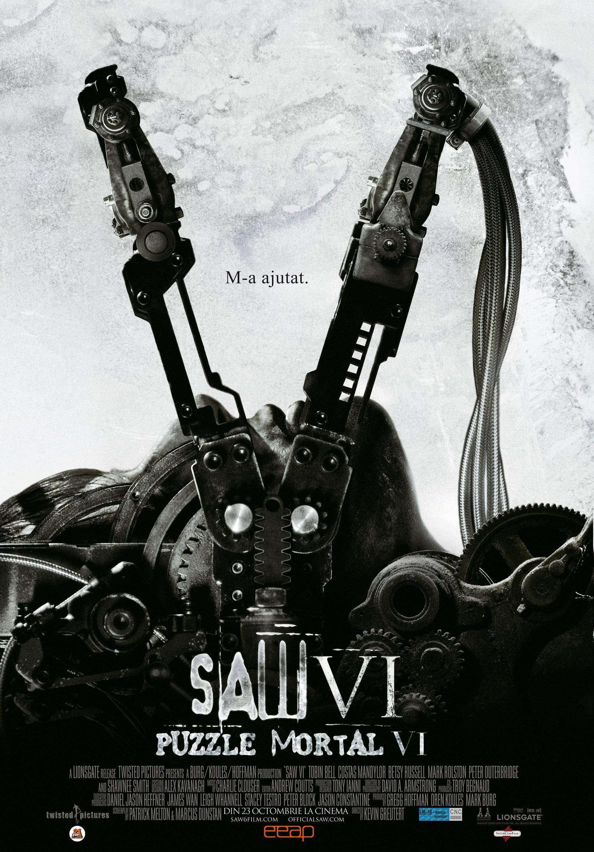 Saw VI (2009) – Filme online gratis subititrate in romana