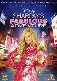 Sharpay's Fabulous Adventure (TV 2011)