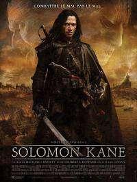 Solomon Kane (2009) - filme online