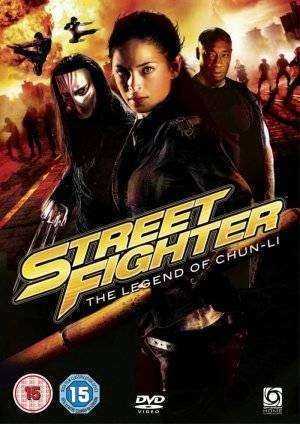Street Fighter: the Legend of Chun Li (2009) - Filme online gratis subtitrate in romana