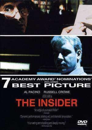 The Insider - Scandal în industria tutunului (1999) - filme online