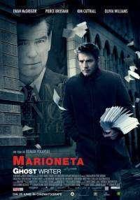 The Ghost Writer - Marioneta (2010)