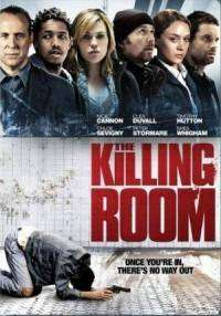 The Killing Room - Experiment diabolic (2009) - filme online