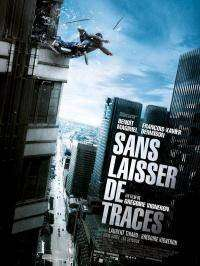 Traceless (2010)