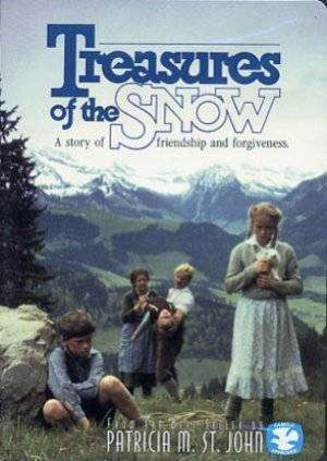 Treasures of the Snow (1980)