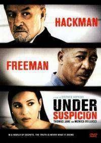 Under Suspicion - Suspect de crimă (2000) - filme online