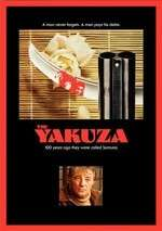 The Yakuza (1974) – filme online