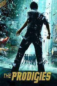 The Prodigies – Jocul răzbunării (2011)