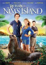 Return to Nim's Island (2013) – filme online