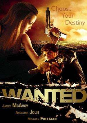 Wanted (2008) - online subtitrat romana