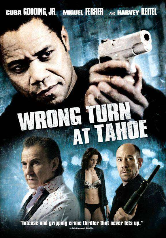 Wrong Turn at Tahoe (2009)  – film online subtitrat romana