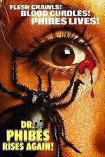Dr. Phibes Rises Again - Dr. Phibes se întoarce (1972) - filme online