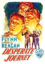 Desperate Journey (1942) - filme online