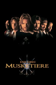 The Three Musketeers - Cei trei muschetari (1993) - filme online