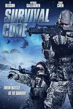 Borealis – Survival Code (2013)