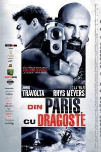 From Paris with Love – Din Paris, cu dragoste (2010)