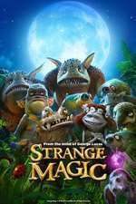 Strange Magic (2015) – filme online