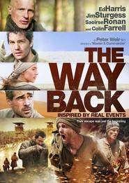 The Way Back – Drumul de întoarcere (2010) – filme online