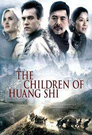 The Children of Huang Shi (2008) - filme online
