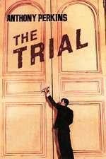 Le procès - Procesul (1962)