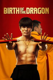 Birth of the Dragon (2016) - filme online