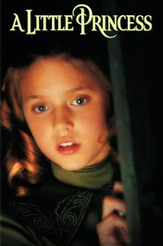 A Little Princess ( 1995 ) - O prințesă adevărată