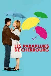 Les parapluies de Cherbourg - Umbrelele din Cherbourg (1964)