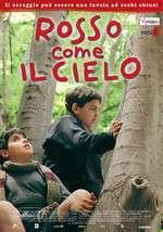 Rosso come il cielo – Roșu ca cerul (2006) – filme online