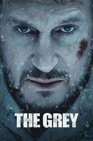 The Grey (2012)  noi