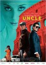The Man from U.N.C.L.E. – Agentul de la U.N.C.L.E. (2015) – filme online
