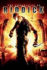 The Chronicles of Riddick – Riddick – Bătălia începe (2004)