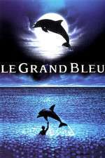 Le grand bleu – Marele albastru (1988) – filme online