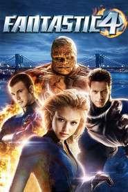 Fantastic Four - Cei 4 Fantastici (2005) - filme online