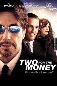 Two for the Money - Viața ca un pariu (2005)