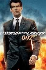 The World is not Enough - Lumea e prea mică (1999)