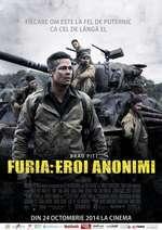 Fury - Furia: Eroi anonimi (2014) - filme online