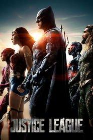 Justice League - Liga Dreptății (2017)