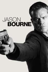 Jason Bourne (2016) - filme online subtitrate