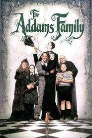 The Addams Family - Familia Addams (1991) - filme online