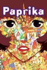 Papurika - Paprika (2006) - filme online