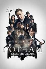 Gotham (2014) Serial TV - Sezonul 03