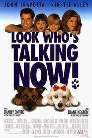 Look who's talking now (1993) – filme online