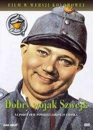 Peripeţiile bravului soldat Svejk ( 1957 ) – filme online