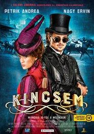 Kincsem ( 2017 ) – Pariul secolului